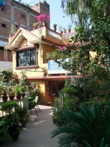 souvenir guesthouse