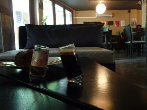 café un, tehran