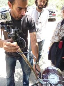 camera fix