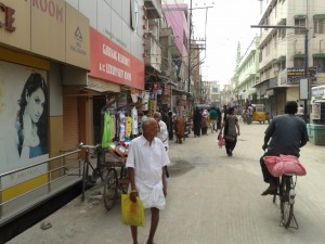 vellore street